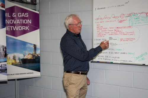 GB whiteboard innovate